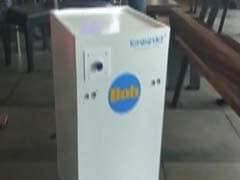 At Bengaluru Restaurants, 'BoB' The Robot Is A Bigger Draw Than Food