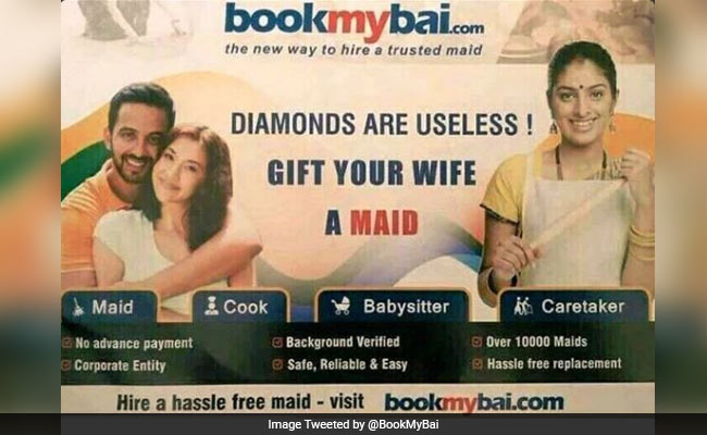 BookMyBai Bans Bollywood Celebrities From Using Its Services. Here's Why