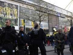 One 'Terrorist' Suspect Detained Over Dortmund Blasts: Prosecutor