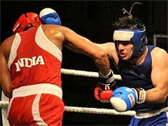 Two for Joy: India To Host Men's, Women's World Boxing Championships