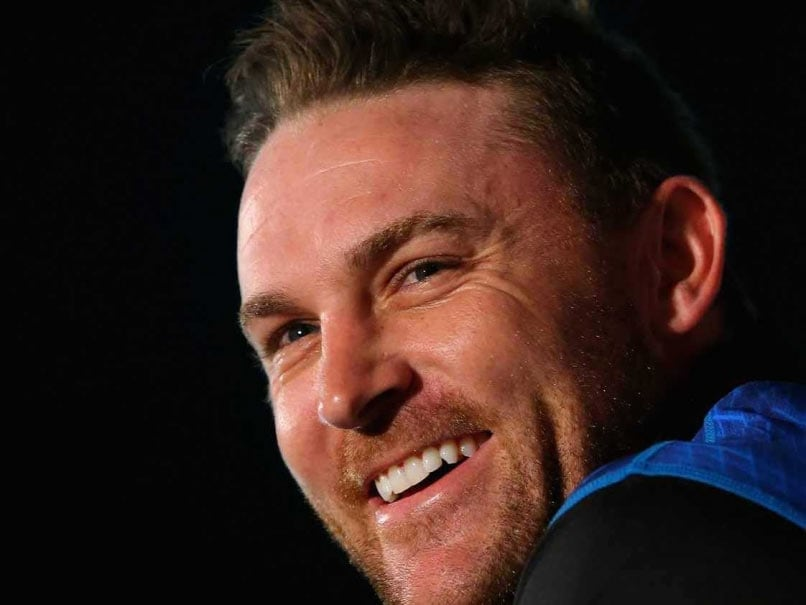 IPL 2017: Brendon McCullum Brilliantly Trolls AB de Villiers, RCB Ahead Of Opener Against SRH