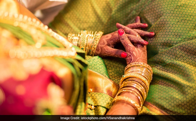 Teacher, Cop Throw Pre-Wedding Gala At Maharashtra School, Face Suspension
