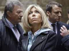Petition Against French First Lady Brigitte Macron Garners 160,000 Signatures