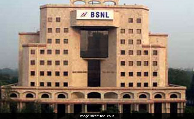 66,500 BSNL Mobile Towers To Be Owned By A Subsidiary: Cabinet