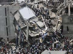 मैक्सिको सिटी में निर्माणाधीन इमारत ढही, छह लोगों की मौत