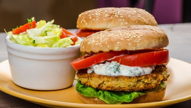 6 Best Places To Have Burgers In Delhi