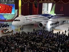 Opinion: C919, China's First Homemade Large Passenger Jet, Gets 730th Pre-Order