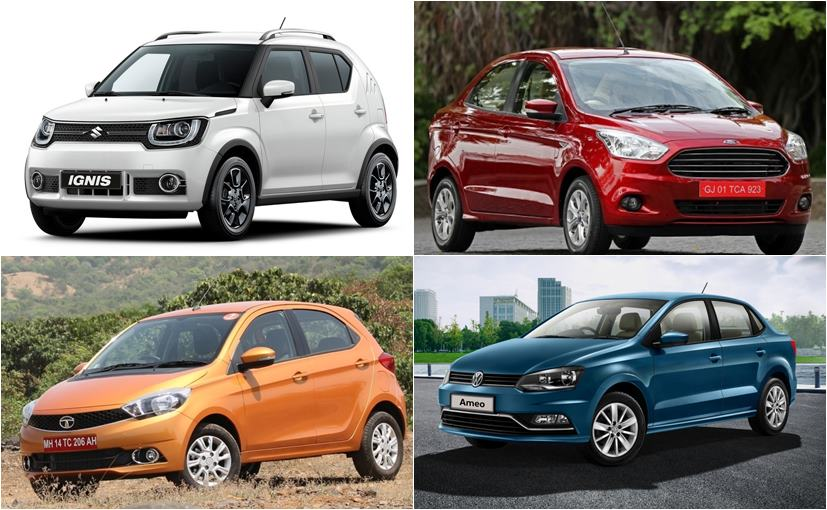 Best cars in india under 10 lakhs 2018 10