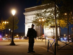ISIS Claims Attack On French Police That Left 1 Dead, 2 Wounded