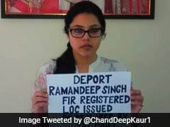 Deserted By Her NRI Husband, Punjabi Woman Seeks Sushma Swaraj's Help