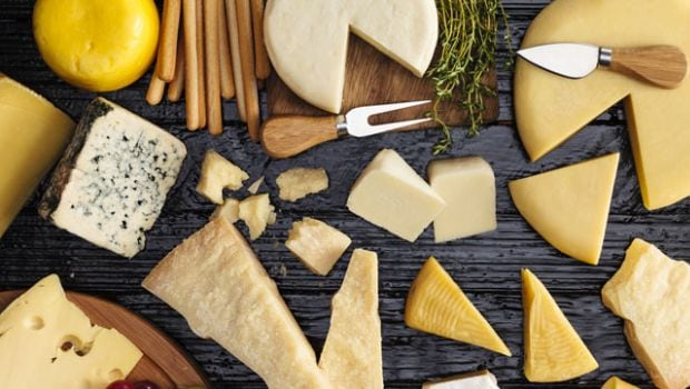 Processed Cheese Versus Natural Cheese: Your Guide to Cheese