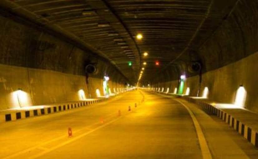 Chenani-Nashri Highway Tunnel: All You Need Know About ...  Chenani-Nashri ...
