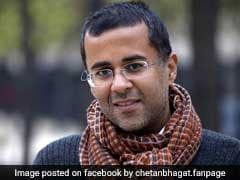 'Did You Saw Taj...' Tweets Chetan Bhagat. Gets Trolled Then Apologises