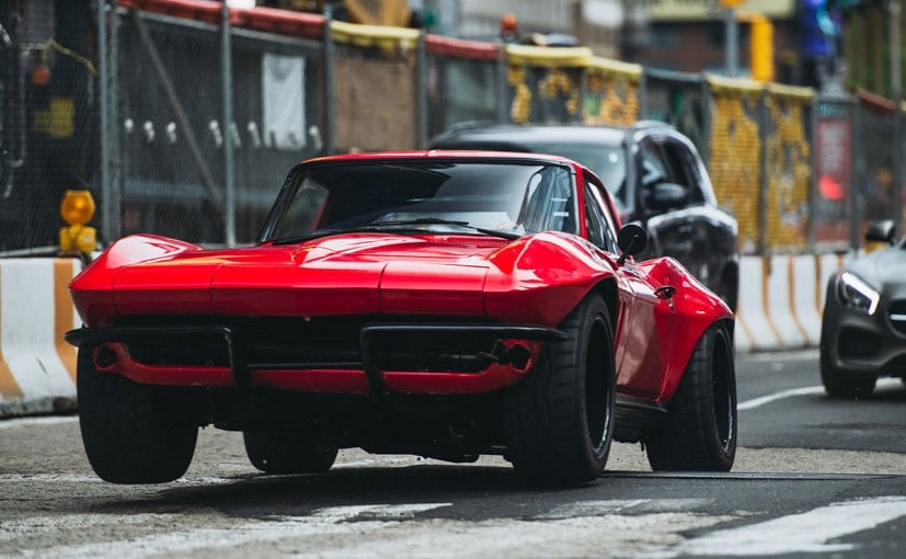 All Fast And Furious Cars >> Fast 8 Here Are The Cars From The Fate Of The Furious 8
