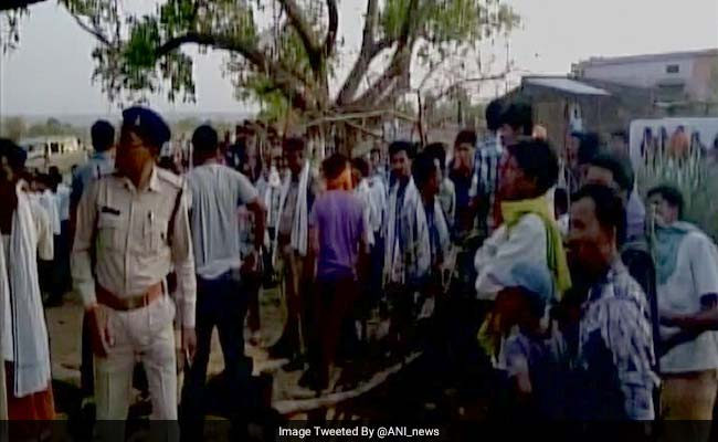 13 Burnt Alive In Fire At Madhya Pradesh's Chhindwara