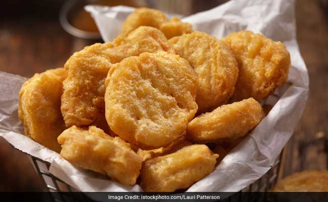 Man attempts 18 MILLION for a year's free chicken nuggets
