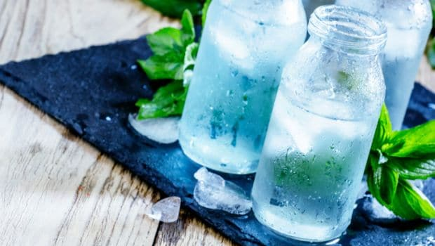 Drink Mineral Water to Get Calcium, Suggests Study
