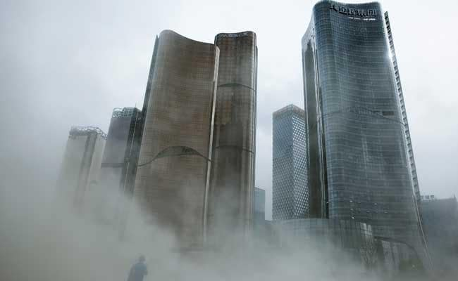 China's Government Accuses Four Cities Of Air Pollution Failures