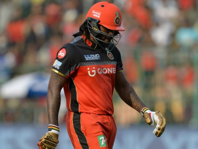 IPL 2017, Flop Shows: Hall Of Shame Of the Biggest Failures in Season 10