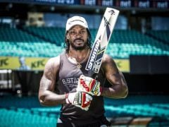Chris Gayle's Diet and Workout Regime: How the West Indies Opener Keeps Fit
