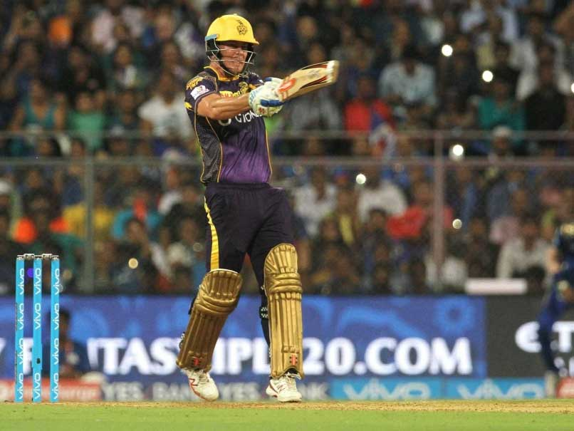 Chris Lynn's IPL Campaign in Doubt Due to Shoulder Injury