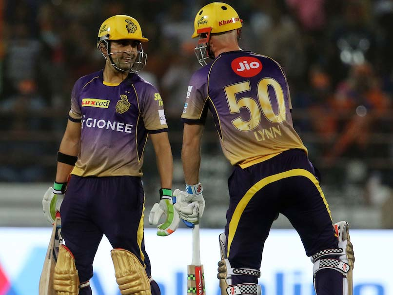 IPL 2017, KKR vs KXIP Preview: Kolkata Seek To Use Home Advantage To Halt Punjab