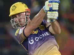 IPL KXIPvsKKR : क्रिस लिन की तूफानी फिफ्टी बेकार, किंग्स इलेवन पंजाब ने केकेआर को 14 रन से हराया