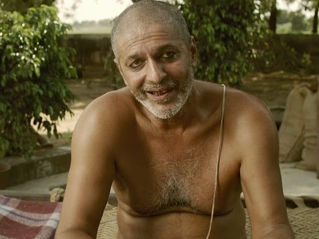 Vidya Balan's Begum Jaan: How Chunky Pandey Was Cast As Villain