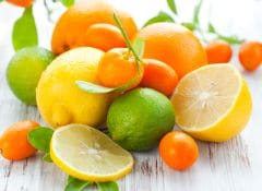 Beat The Cold Naturally: 5 Interesting Ways To Include Citrus In Your Diet
