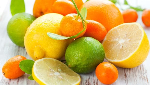 7 Citrus Fruits You Must Try This Summer: From Blood Orange to Buddha's Hand