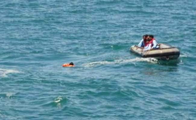 Sea Hit-And-Run: Navigation Records Of Vessel Being Probed
