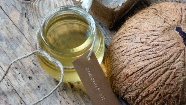 Coconut Oil for Stretch Marks: 5 Beauty Remedies That Work Wonders