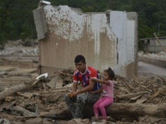 Over 100 Children Among 312 Colombia Mudslide Dead: Official