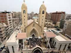 ISIS Claims Egypt Church Bombings That Killed 38: Report