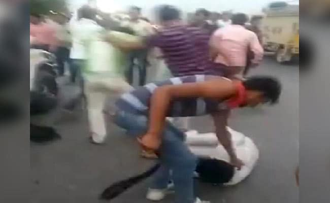 Police Probe Clears 6 Men Named By Dying Mob Attack Victim Pehlu Khan In Rajasthan