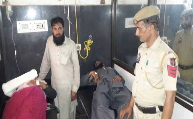 5 Including 9-Year-Old Girl Attacked By Cow Vigilantes In Jammu And Kashmir