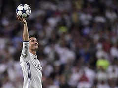 Hat-trick Hero Cristiano Ronaldo First To 100 Champions League Goals