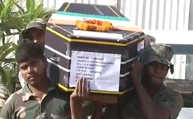 सुकमा नक्सली हमला : CRPF जवानों ने जमकर लड़ी जंग, 40 की बचाई जान : DG
