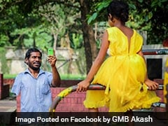 This Dad's Story About Buying Daughter A New Dress After 2 Years Is Viral