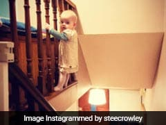 Dad Photoshops Daughter Into Dangerous Situations For A Surprising Reason