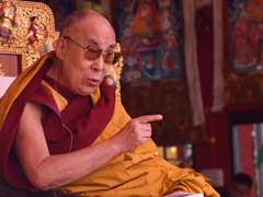 India Will Pay Dearly If It Continues 'Petty Dalai Lama Game': Chinese Media