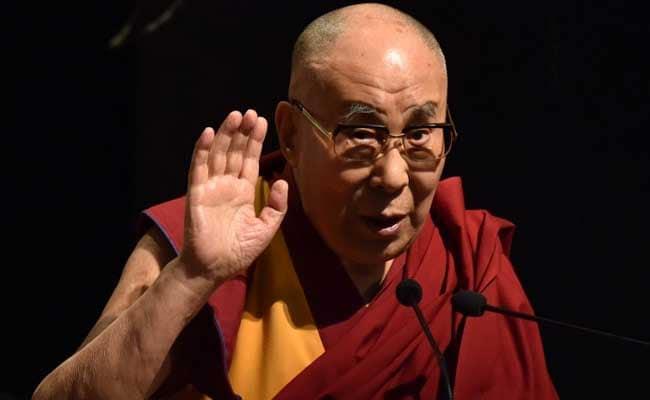 Dalai Lama Faces Cold Shoulder As India Looks To Improve China Ties