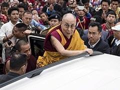 'Let China First Say They Believe In Rebirth,' Says Dalai Lama In Tawang