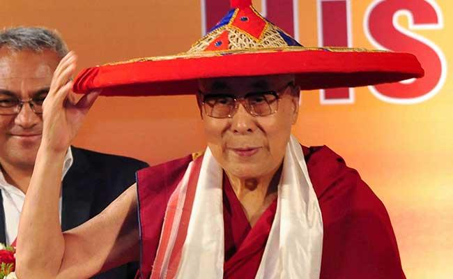 'It's Normal,' Says Dalai Lama On China's Objection To His Arunachal Pradesh Visit