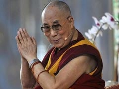 Dalai Lama Congratulates Joe Biden For Being Sworn In As US President