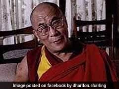 प्राचीन ज्ञान की वजह से 'गुरू' है भारत, मैं इस देश का सपूत हूं : धर्मगुरू दलाई लामा