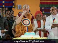 Dalai Lama Asked About 'Secret' Of His Beautiful Skin, And He Said...