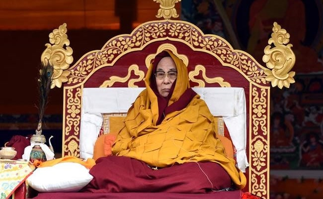 At 81, Dalai Lama Makes 'Bumpy' Road Trip To Arunachal Pradesh