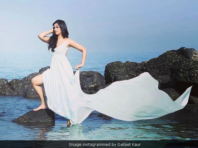 Dalljiet Kaur Went From 86 Kg To 53 Kg. 'Makeover For Myself,' She Says