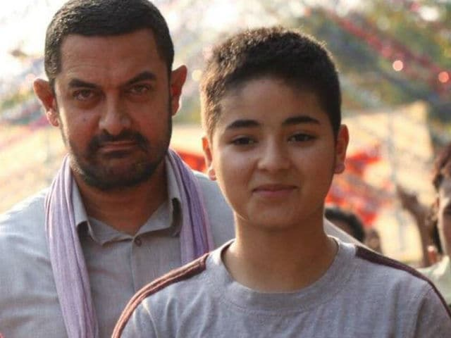 National Film Awards: Zaira Wasim Says Win For Debut Film Is 'Very Encouraging'